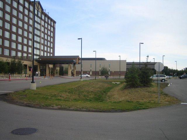 River Cree Resort Casino Events